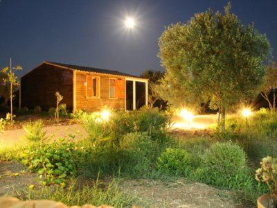 Farm Houses- Daniel Borg- Agritourism in Vendicari