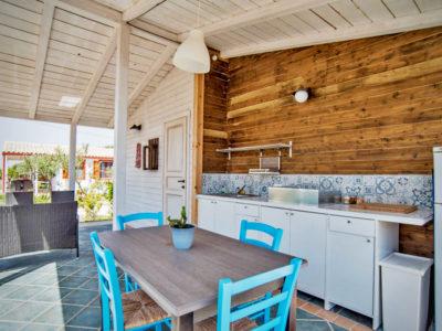 Porch- Agritourism AgriMaccari- Vendicari