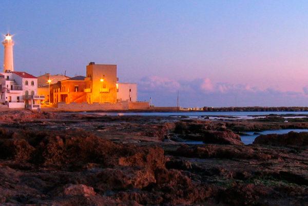 Punta Secca Ragusa