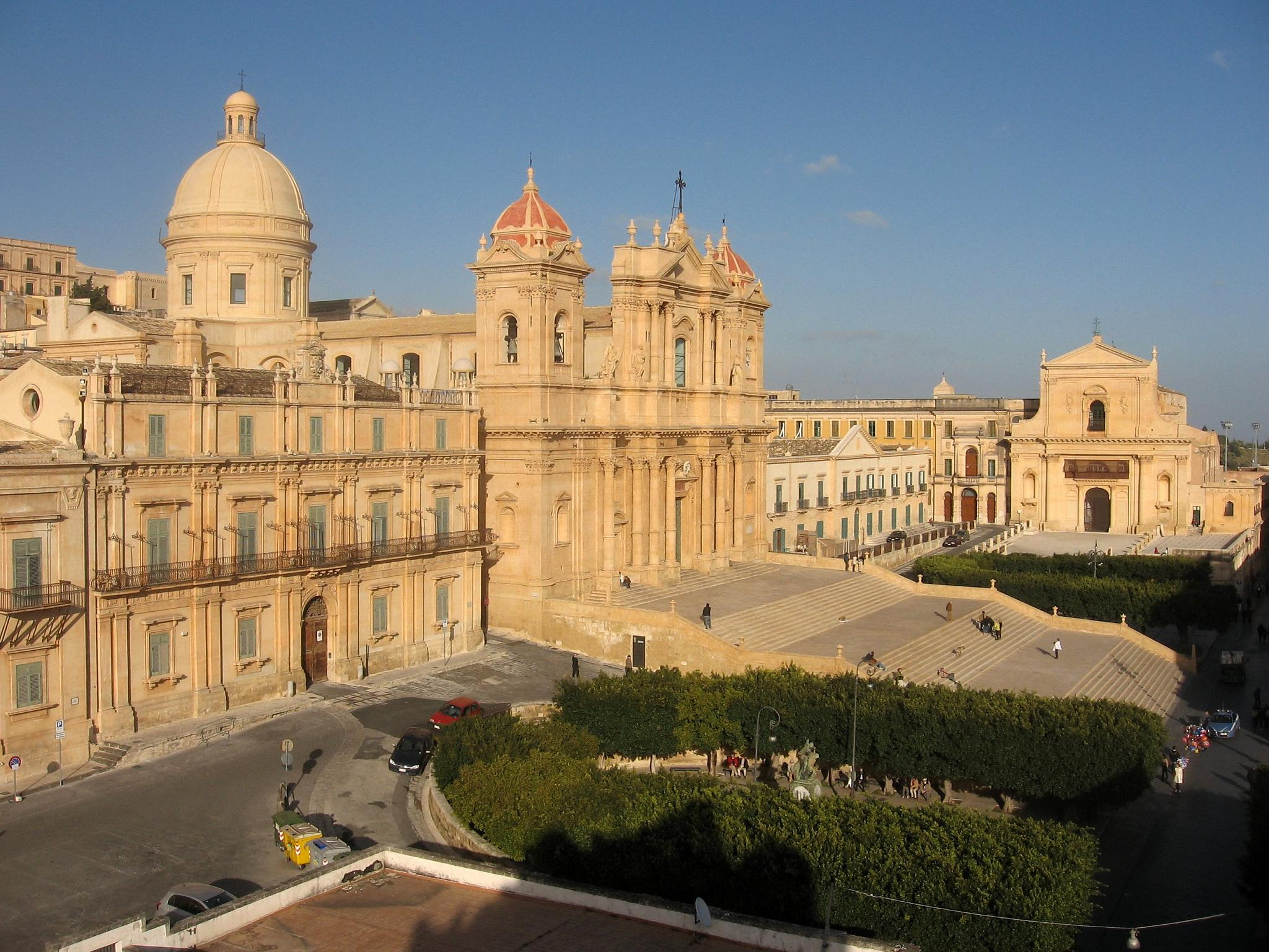 Noto: A local's guide to the Baroque capital of Sicily