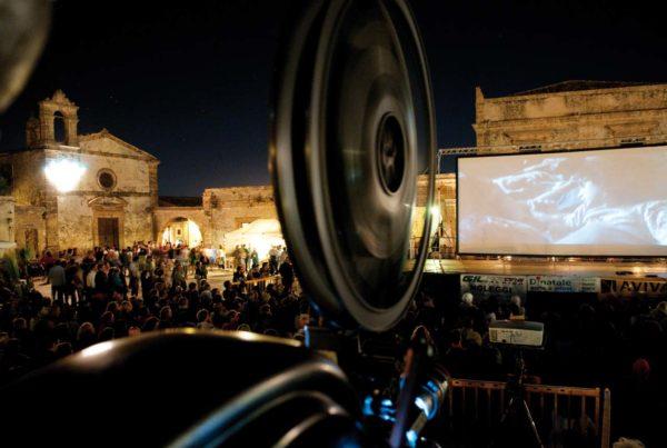 Cinema di Frontiera International Festival