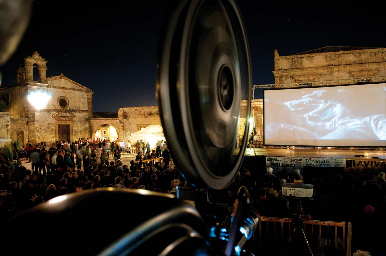 Cinema di Frontiera International Festival