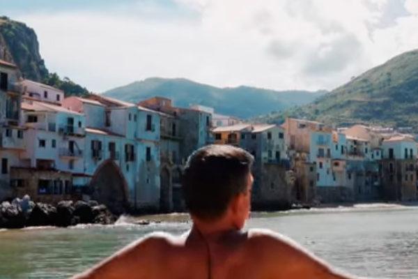 Discover Sicily travel inspiration