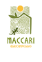 Locals' travel guide by Agrimaccari Logo
